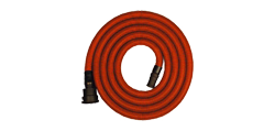 Extraction hose 4 m (13.1 ft.)