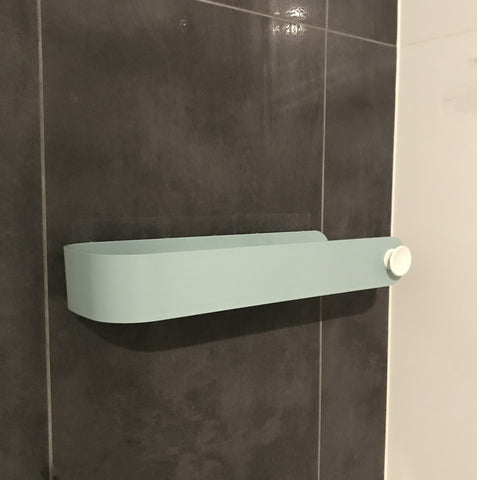 Self-adhesive Shower Caddy