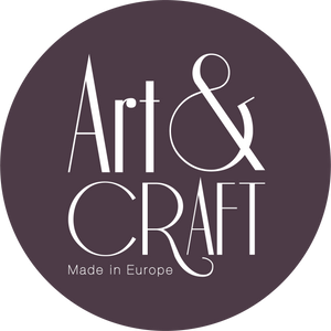 Art&Craft Made In Europe Art and Craft