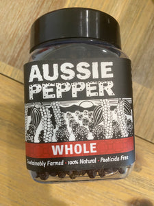 Local Whole Pepper