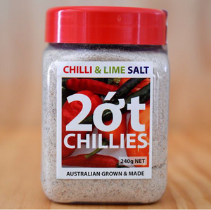 2ot Chilli & Lime Salt