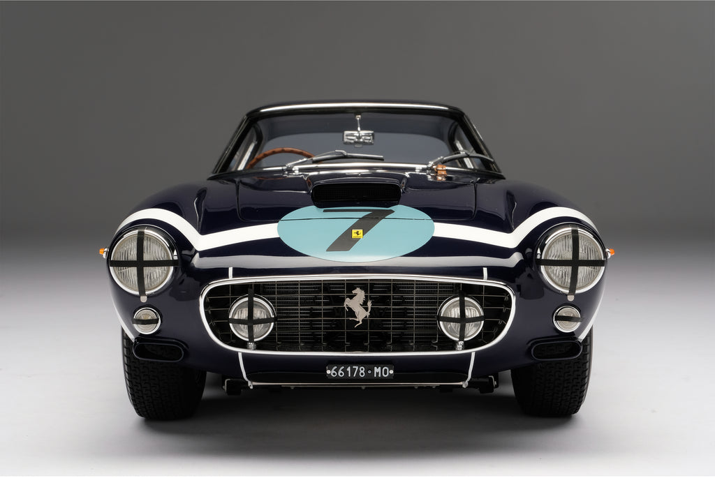 Ferrari 250 GT Berlinetta SWB - Goodwood TT 1961 at 1:8 scale