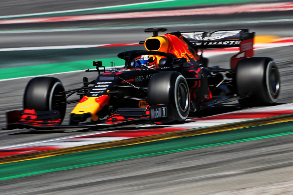 Aston Martin Red Bull Racing RB15 - at 1:8 scale - Register your interest