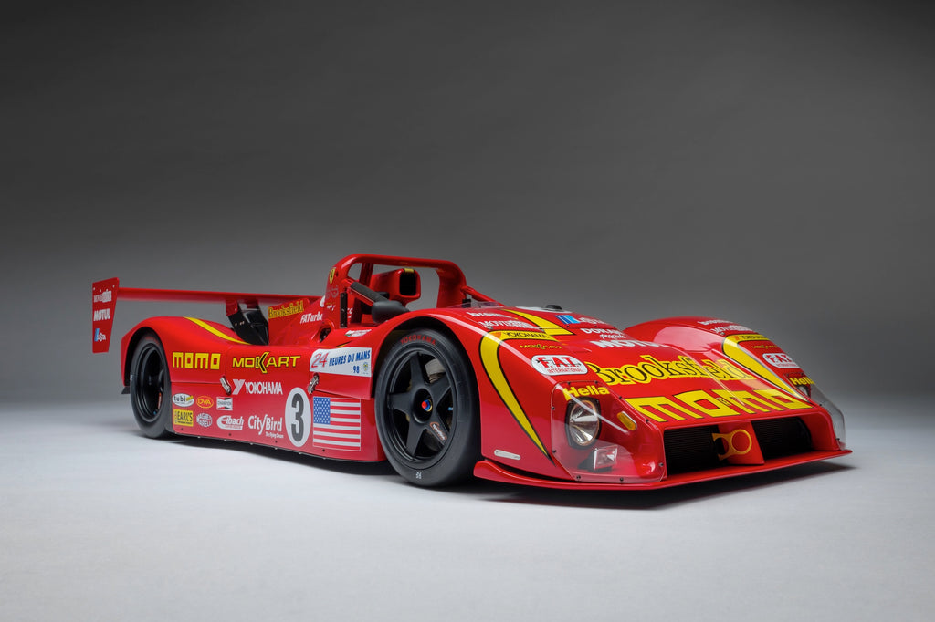 Ferrari at Le Mans 1:18 Collection