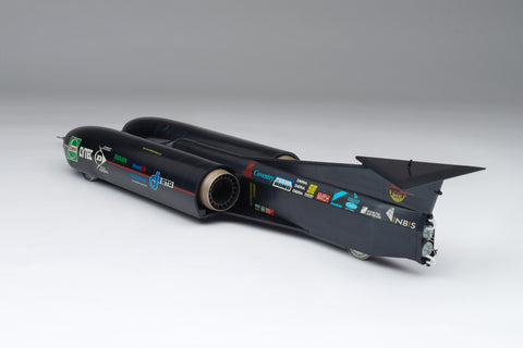 Thrust SSC model by Amalgam Collection