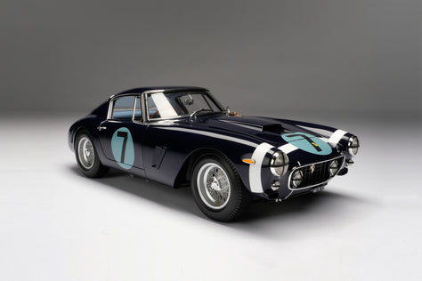 Ferrari 250 GT (1961) Sieger der Goodwood Tourist Trophy