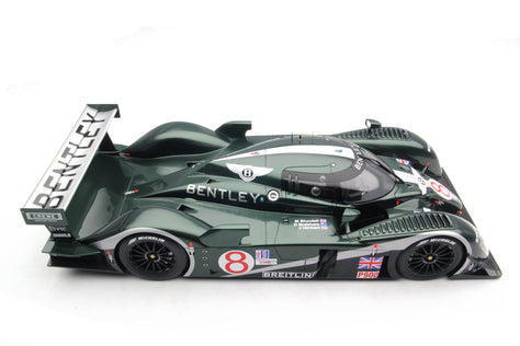 Bentley Speed 8 - #8 Sebring 2003 - 3rd Place