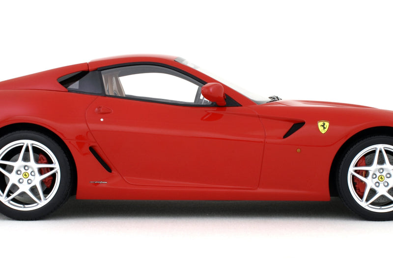 Ferrari 599 Gtb Fiorano 2006 Amalgam Collection