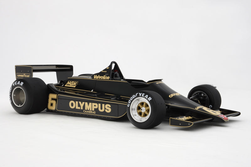 Lotus 79 (1978) Dutch GP - Peterson