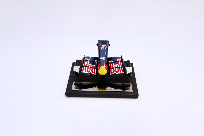 Red Bull RB3 (2007) Nosecone