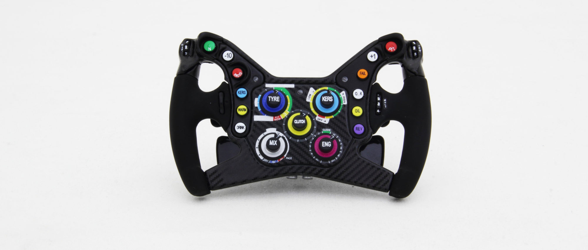 Red Bull RB7 (2011) Steering Wheel