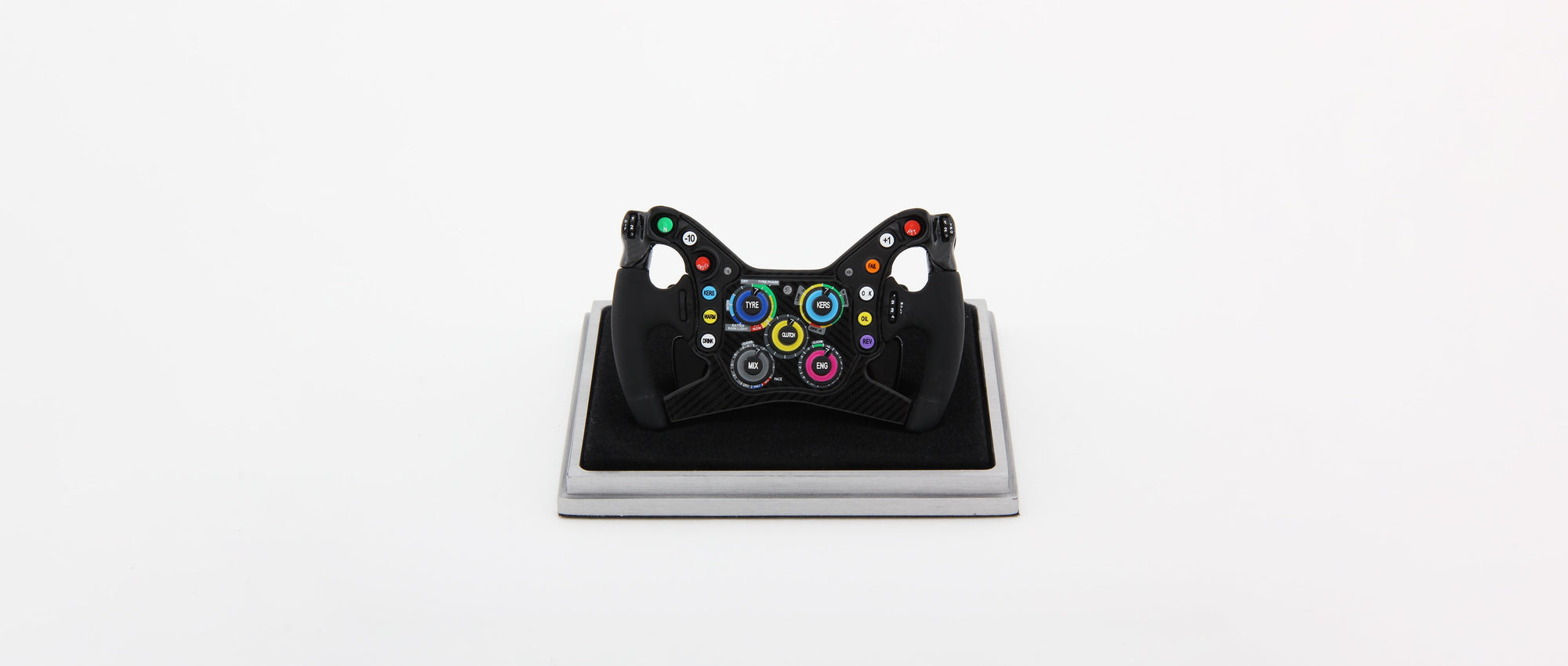 Red Bull RB8 (2012) Steering Wheel