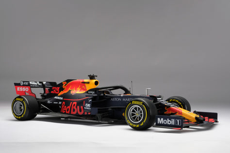 Aston Martin Red Bull RB15