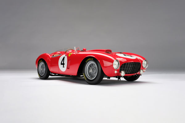 Ferrari 375 Plus 1954 Sieger Von Le Mans Amalgam Collection