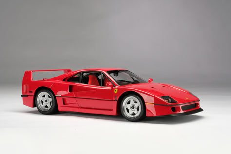 Ferrari F40 (1987) - US Version