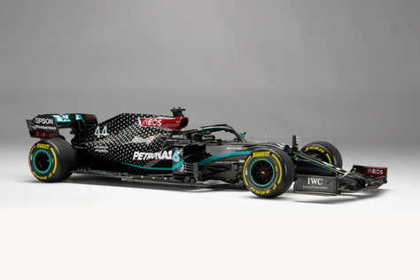 Mercedes-AMG F1 W11 EQ Performance - Grand Prix von Portugal 2020