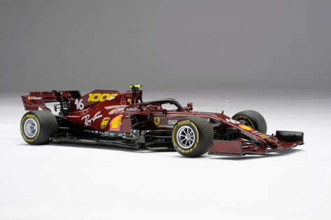 Ferrari SF1000 - 1000. Grand Prix Lackierung - 2020 Toskana Grand Prix