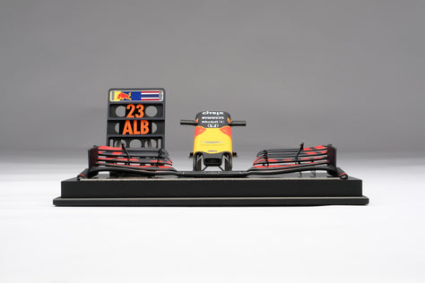 Aston Martin Red Bull Racing RB15 Nosecone - Albon