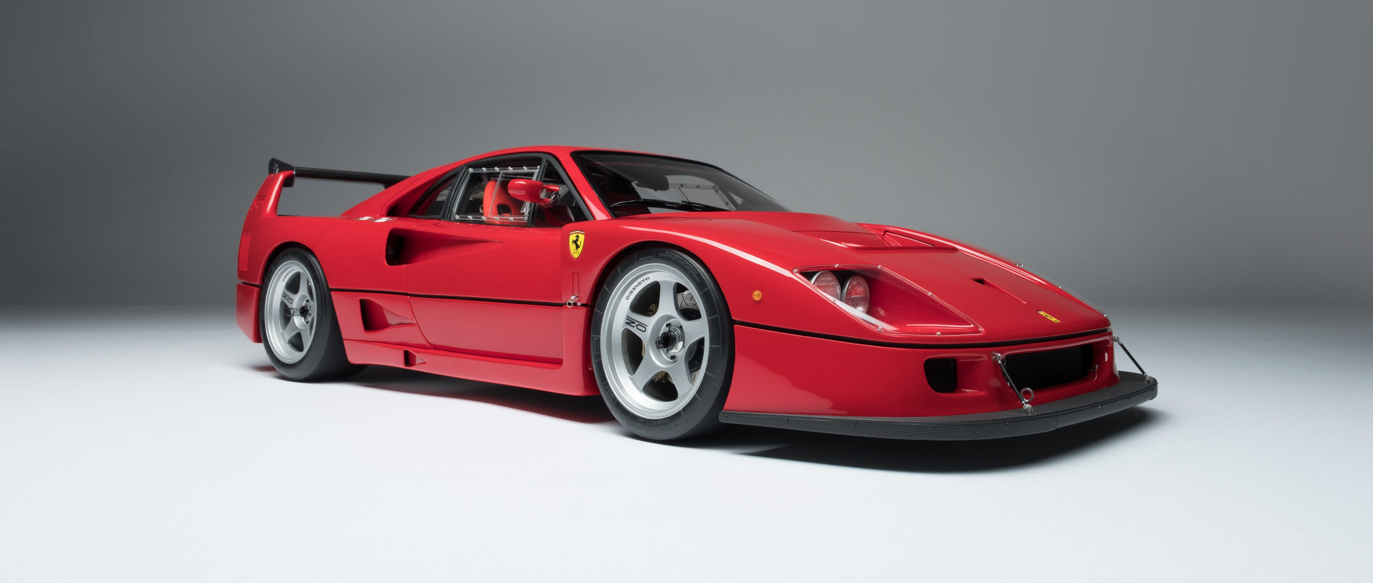 Ferrari F40 Competizione \u2013 Amalgam Collection