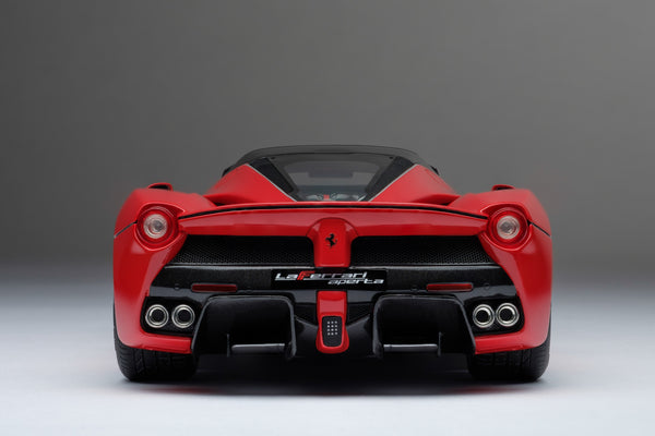 Ferrari LaFerrari Aperta – Amalgam Collection