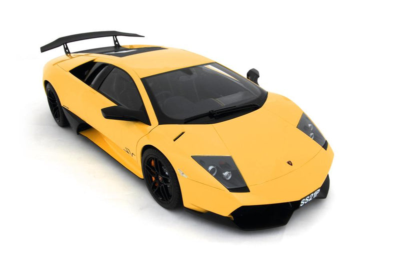 Lamborghini Murcielago Lp670 Superveloce 2009 Amalgam Collection