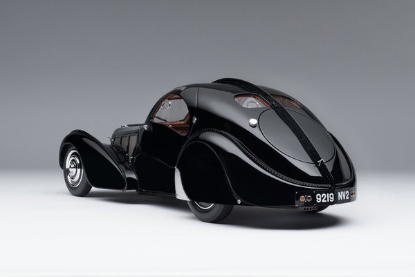 Bugatti 57sc Atlantic 1938 Amalgam Collection