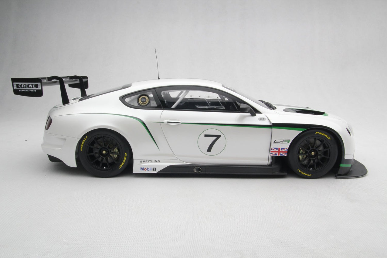 Bentley Continental GT3 (2013)