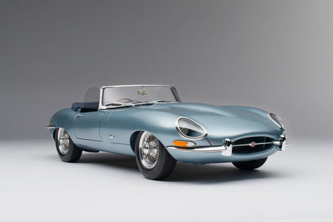 Jaguar E-type Series 1 - 3.8 Roadster