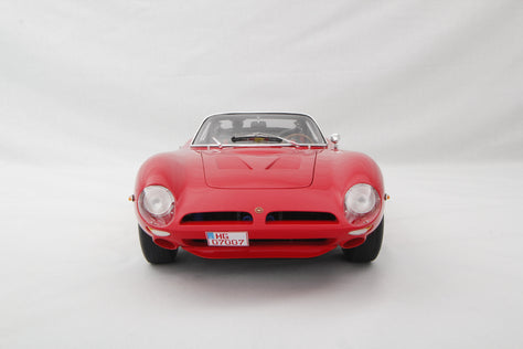 Bizzarrini 5300GT