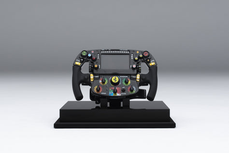Ferrari SF90 Steering Wheel