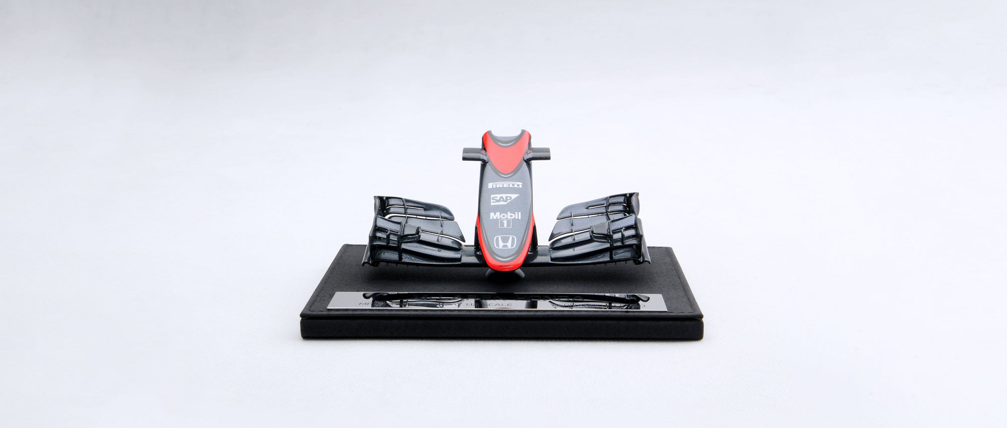 McLaren MP4-30 (2015) Nosecone - Alonso