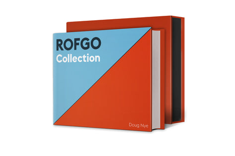 ROFGO Collection – Collector's Edition
