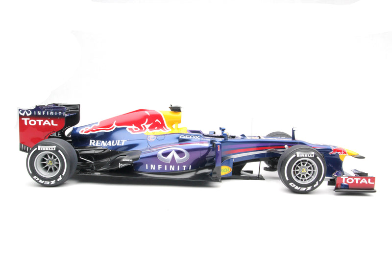 Red Bull RB9 (2013) Indian GP