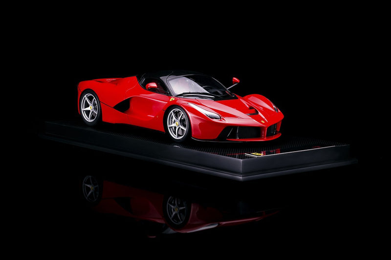 LaFerrari - Scuderia Red Edition