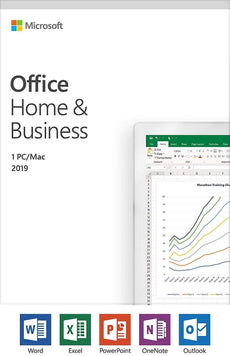 Office 2019 for Mac Home & Business