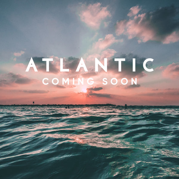 What does Atlantic sound like?