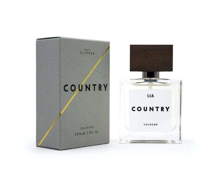 What Does Thomas Clipper - Country - Smell Like?