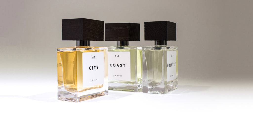From Raw Materials to Finished Cologne: Part 1 - The Essentials