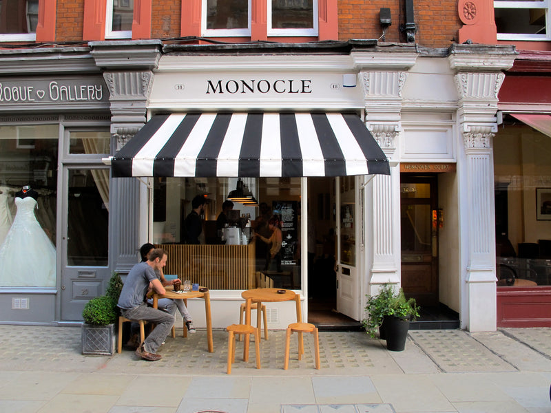A Chat With Monocle