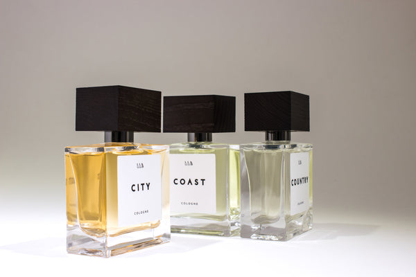The Unite Cologne Collection from Thomas Clipper is designed to be blended