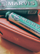 Load image into Gallery viewer, Marvis Italian Toothpaste - Classic Strong Mint - 85ml
