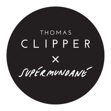 Load image into Gallery viewer, Limited Supermundane Art + 2ml Mountain Vial - Thomas Clipper