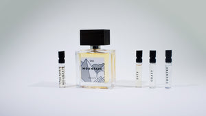 Thomas Clipper Explorer - Men's Cologne Set