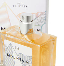 Load image into Gallery viewer, Mountain - 50ml Cologne - Thomas Clipper