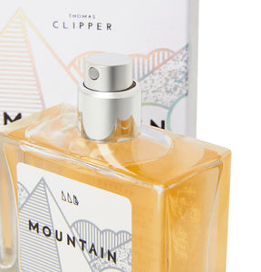 Mountain - 50ml Cologne - Thomas Clipper