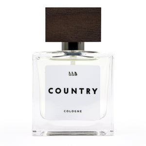 Country - 50ml Cologne - Thomas Clipper
