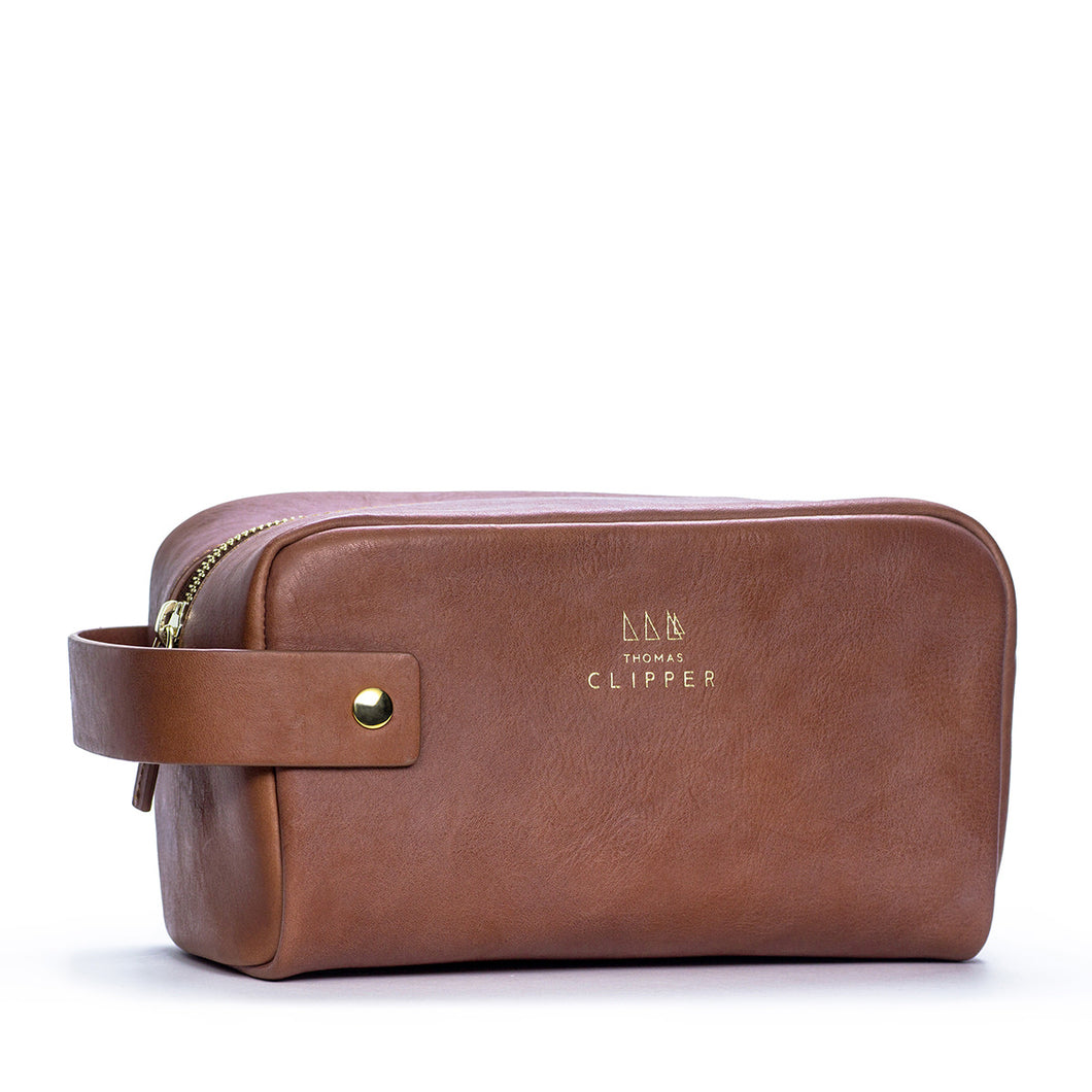 Country Wash Bag - Thomas Clipper
