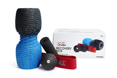 BLACKROLL® RECOVERY BOX Red Bull X-Alps