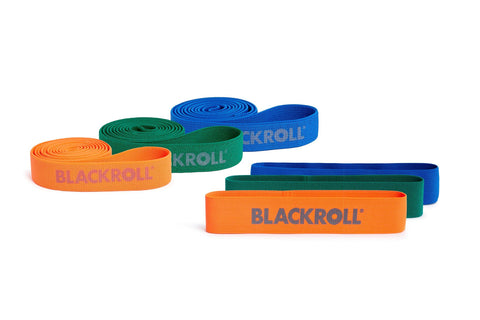 BLACKROLL® FITNESSBAND SET