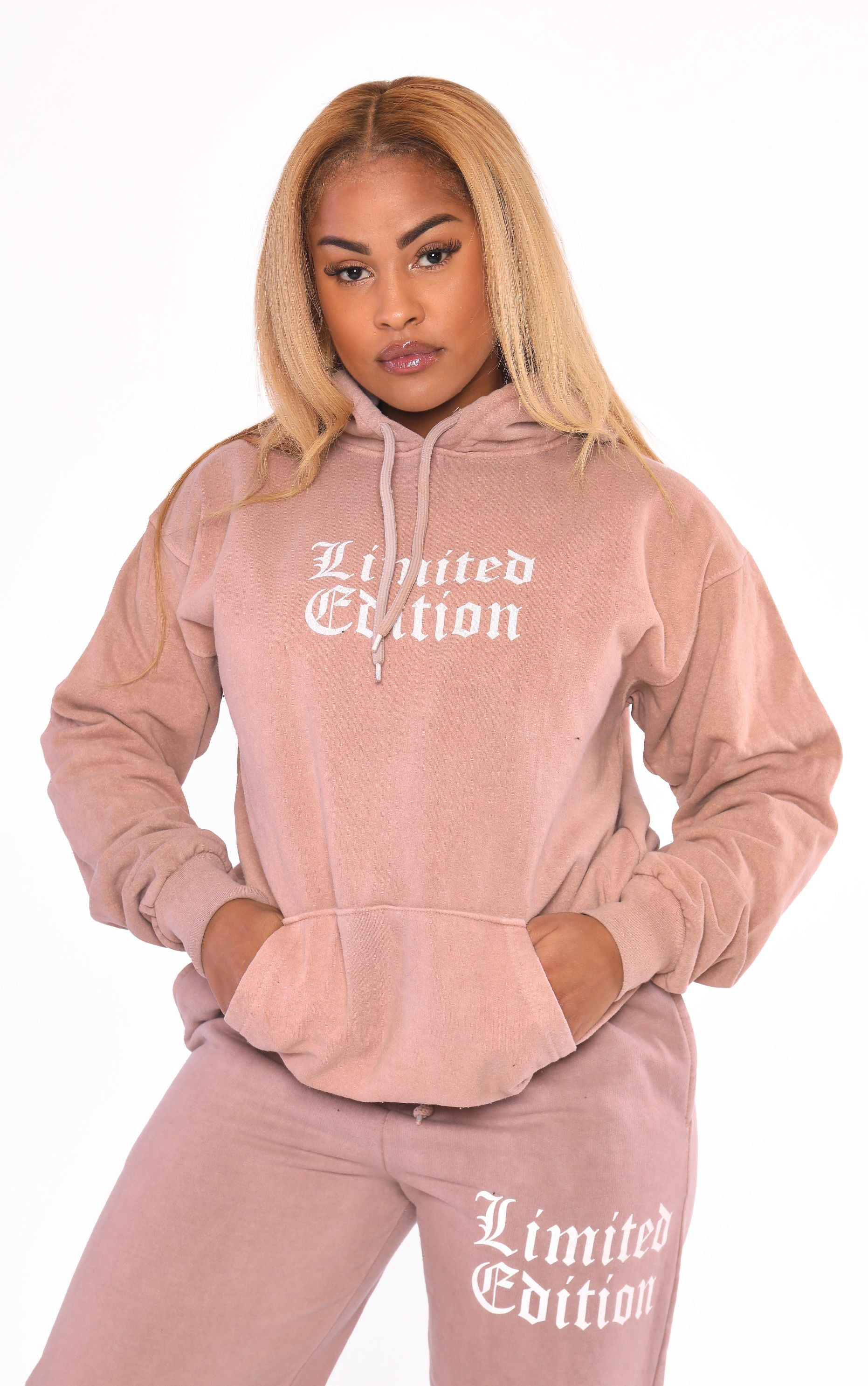 Limited Edition Camel Tracksuit
